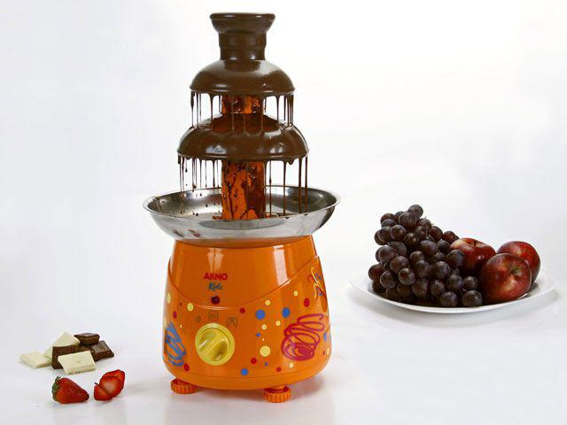 Imagem de Fonte de Chocolate 2 velocidades