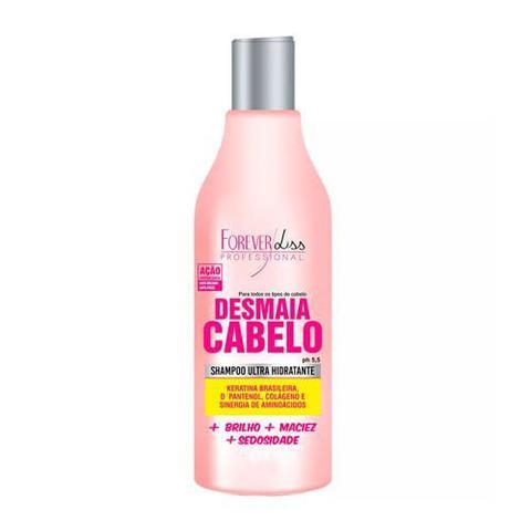 Imagem de Forever Liss Desmaia Cabelo - Shampoo