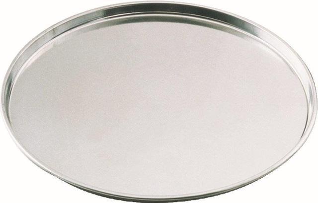 Imagem de Forma Assadeira De Pizza Redonda Aluminio 35 Cm