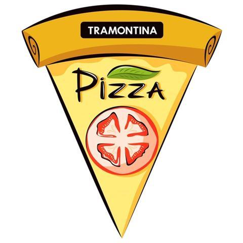 Imagem de Fôrma Para Pizza Em Alumínio 35cm 20058035 Tramontina