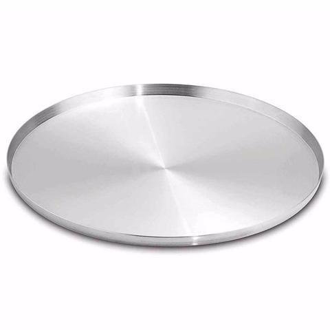 Imagem de Forma para Pizza nº 35 em Alumínio