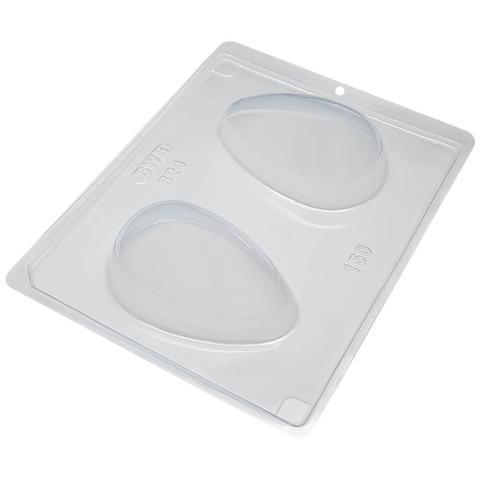Imagem de Forma PVC Silicone Ovo 150g Ref.824 - BWB