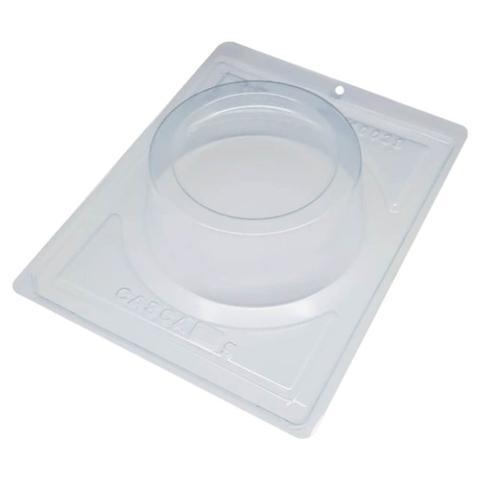 Imagem de Forma PVC Silicone Piscininha Grande Ref.10039 - BWB