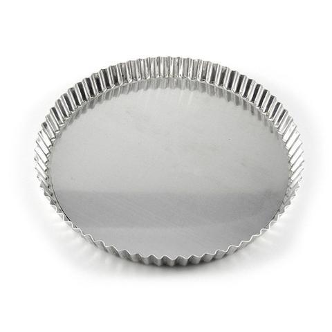 Imagem de Forma Torta Crespa Fundo Fixo 25cm - Roldan