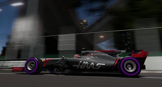 Imagem de Formula 1 F1 2017 - Xbox One