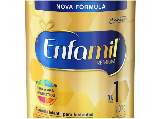 Imagem de Fórmula Infantil Enfamil Premium 1