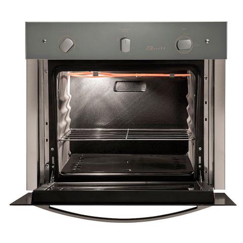 Imagem de Forno a Gás de Embutir 50 Litros Advance Acendimento Automático Built
