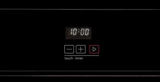 Imagem de Forno a Gás de Embutir Brastemp 78 Litros Preto 220V BOA84AERNA