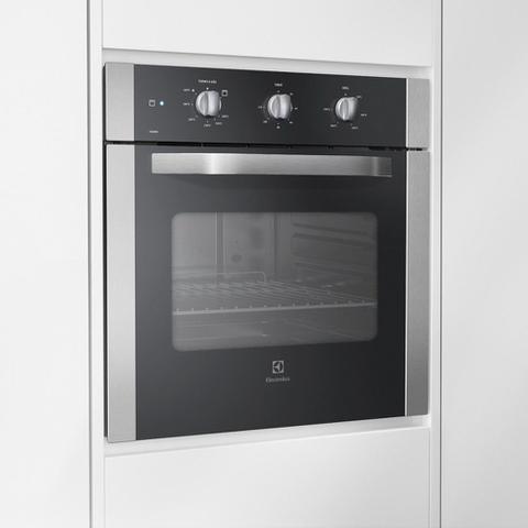Imagem de Forno a Gás de Embutir Electrolux 73 Litros SD OG8MX
