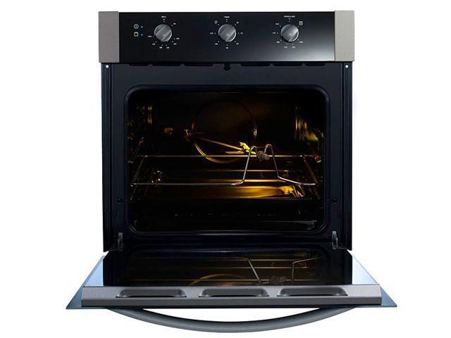 Imagem de Forno a Gás de Embutir Electrolux OG7MX 56L Inox