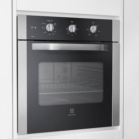 Imagem de Forno a Gás de Embutir Electrolux OG8MX 73 Litros