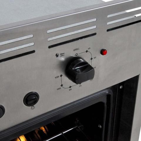Imagem de Forno de embutir a Gas 50L Cristallo GII Gas Glp