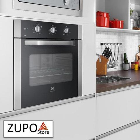 Imagem de Forno de Embutir à Gás 73 Litros Electrolux - OG8MX - 220V