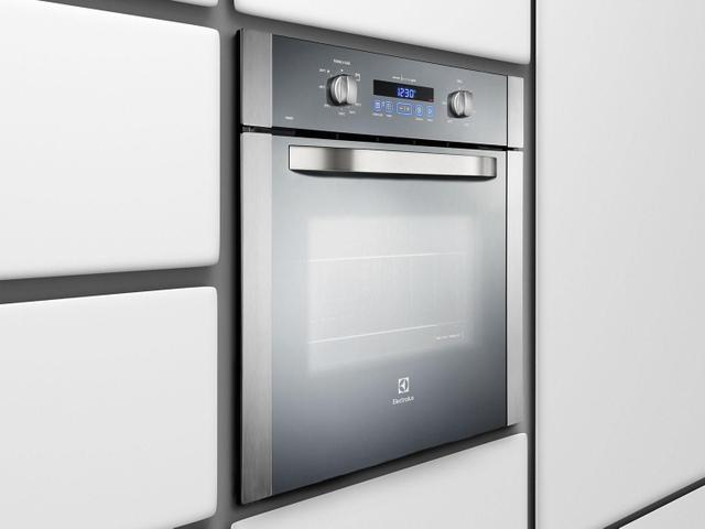 Imagem de Forno de Embutir a Gás Electrolux com Grill