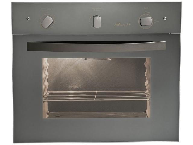 Imagem de Forno de Embutir a Gás GLP Built Grill 50L