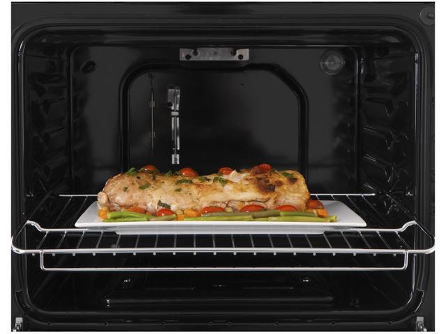 Imagem de Forno de Embutir a Gás GLP Electrolux Grill
