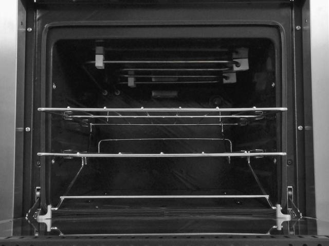 Imagem de Forno de Embutir a Gás GLP Venax Cristallo GII
