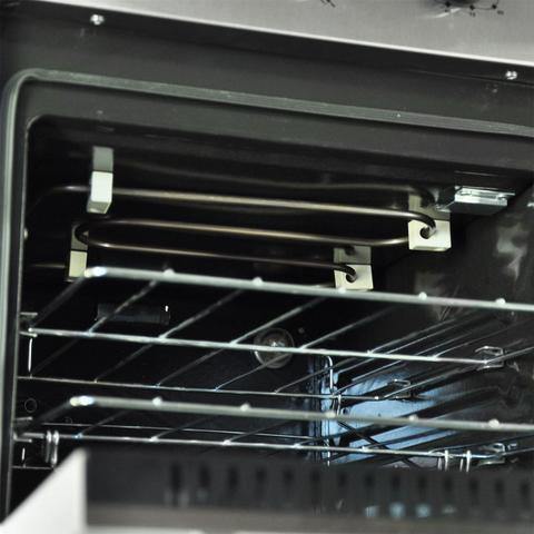 Imagem de Forno De Embutir A Gás Venax Arena 50 Litros 127V Inox