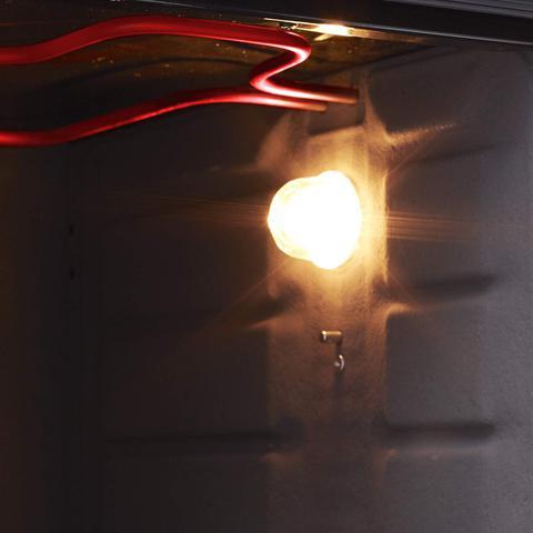 Imagem de Forno Elétrico de Embutir 44L Decorato Mueller 220V Inox