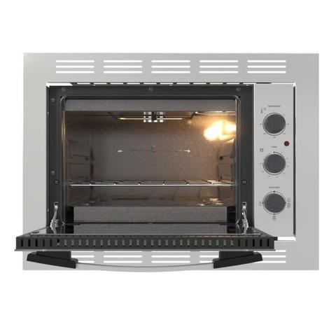Imagem de Forno eletrico de embutir 45L Grand Gourmet Inox