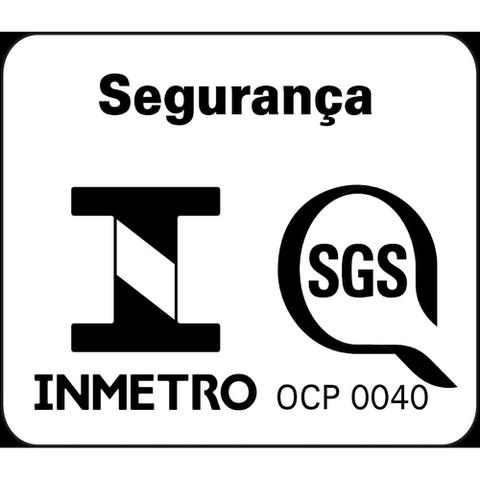 Imagem de Forno Elétrico de Embutir Electrolux com 59 Litros Preto (OE60M)