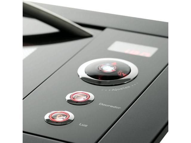 Imagem de Forno Elétrico de Embutir Fischer Auto Limpante
