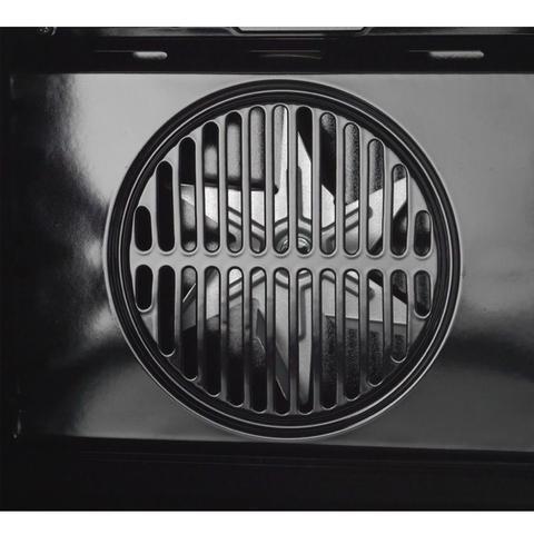 Imagem de Forno elétrico fischer infinity de embutir 50 l inox