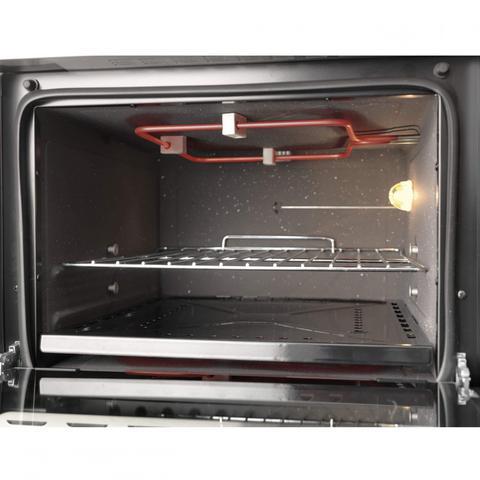 Imagem de Forno Elétrico Fit Line Embutir 44L Fischer 220V Inox