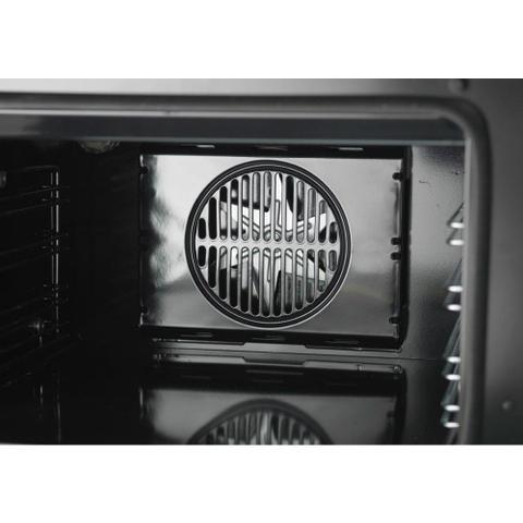 Imagem de Forno Elétrico Infinity de Embutir 50 Litros Fischer