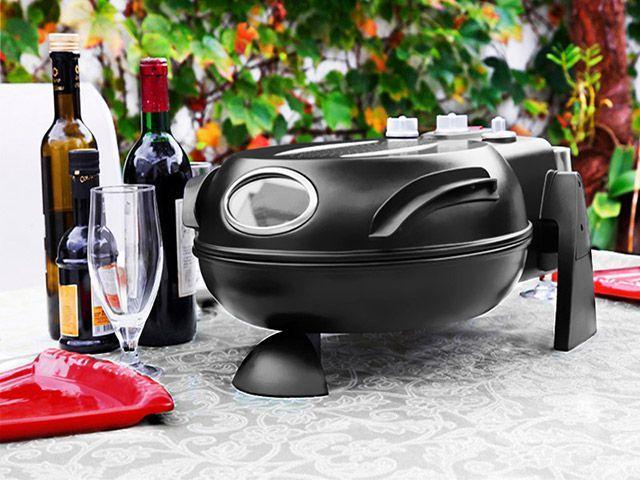 Imagem de Forno Elétrico SteamMax SM-640