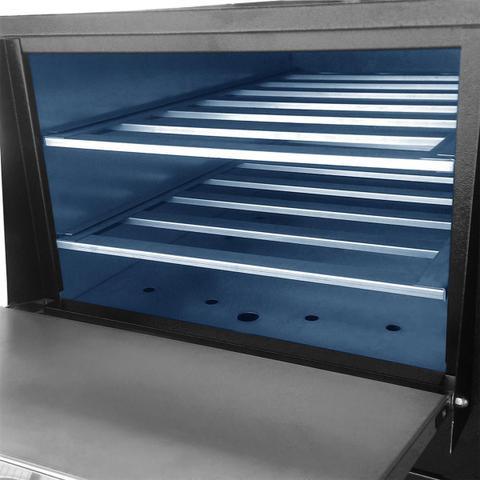 Imagem de Forno Grande Baixa Pressão 85 Litros Com Cavalete FC85B.908 Kenok