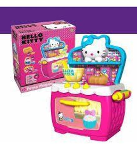 Imagem de Forno Mágico Hello Kitty - Dtc