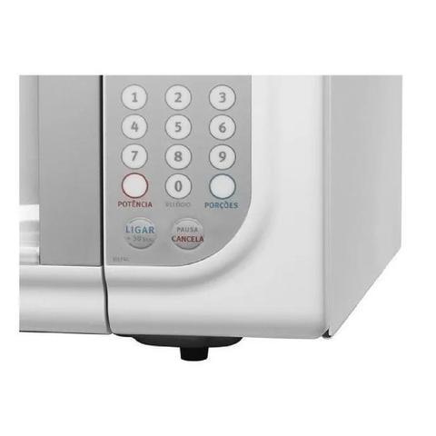 Imagem de Forno microondas electrolux  31 litros mef41 110v