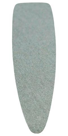 Imagem de Forro Metalizado para Tábua de Passar Roupas 140x60cm Afer