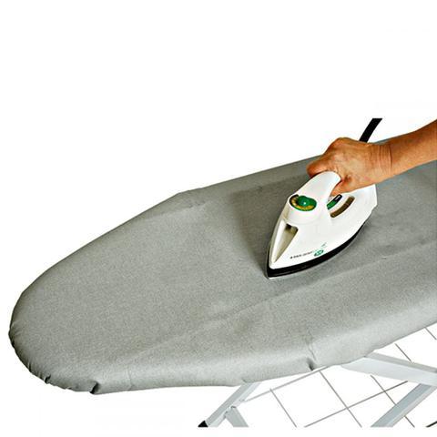 Imagem de Forro Térmico para Tábua de Passar Roupas, Almofadado 1,35 m x 40cm