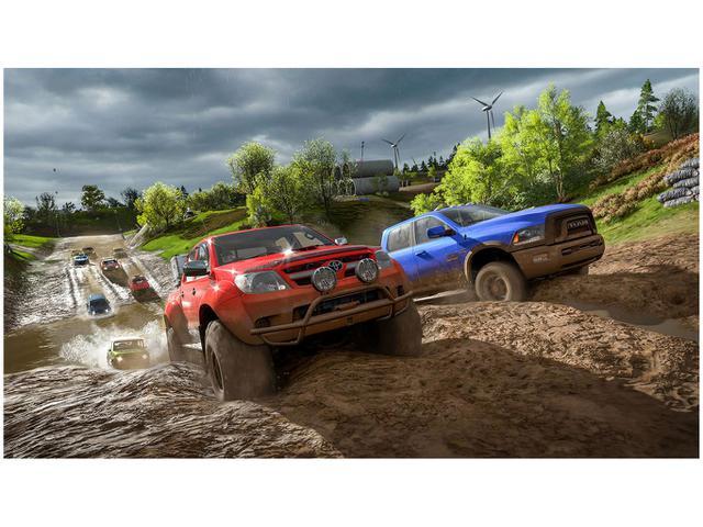 Imagem de Forza Horizon 4 para Xbox One
