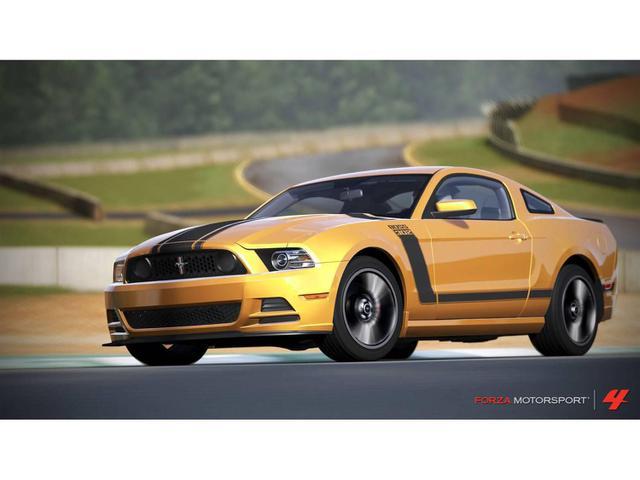 Imagem de Forza MotorSport 4 para Xbox 360