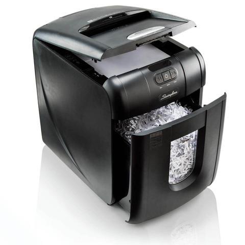 Imagem de Fragmentadora 130 folhas 127V Automática Corte em Partículas 130X