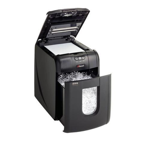 Imagem de Fragmentadora 130 folhas 220V Automática Corte em Partículas 130X