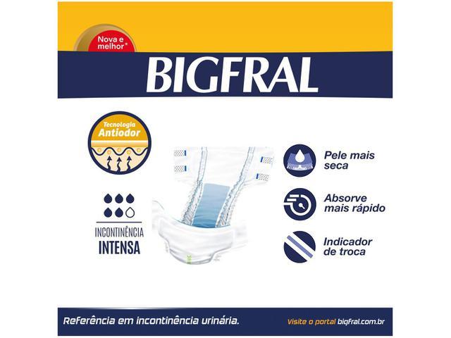 Imagem de Fralda Geriátrica Bigfral Plus Normal