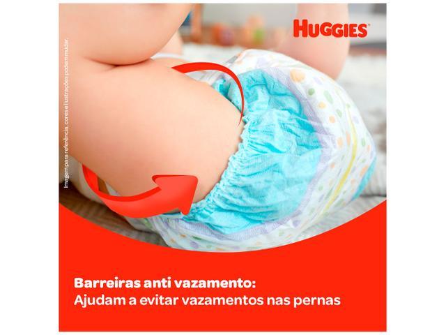 Imagem de Fralda Huggies Supreme Care Roupinha Calça