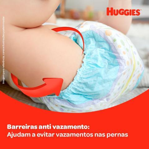 Imagem de Fralda Huggies Supreme Care Tamanho XG 52 Fraldas Descartáveis