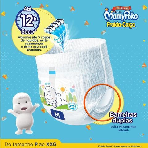 Imagem de Fralda Mamypoko Calça Regular P M G XG XXG