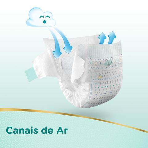 Imagem de Fralda Pampers Premium Care Nova Top Tamanho XG 76 Unidades