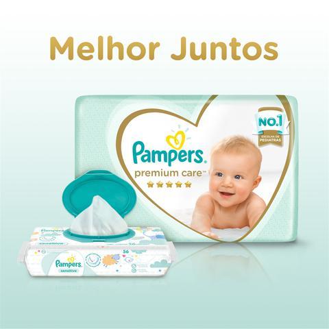 Imagem de Fralda Pampers Premium Care Top Tamanho XG 228 Unidades