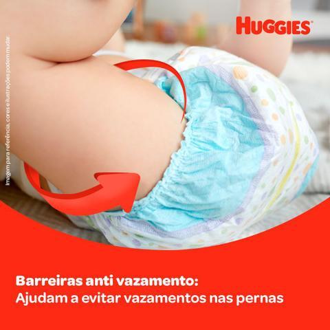 Imagem de Fralda Roupinha Huggies Supreme Care Tamanho XG Pacote Hiper 48 Fraldas Descartáveis