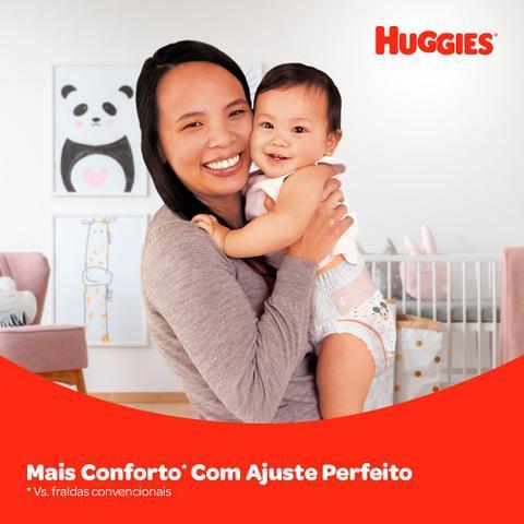 Imagem de Fralda Roupinha Huggies Supreme Care Tamanho XXG Pacote Mega 24 Fraldas Descartáveis