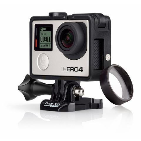Imagem de Frame Armação Original para Câmeras GoPro Hero 3, 3+, 4