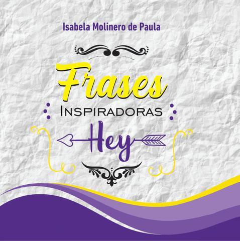 Imagem de Frases Inspiradoras Hey