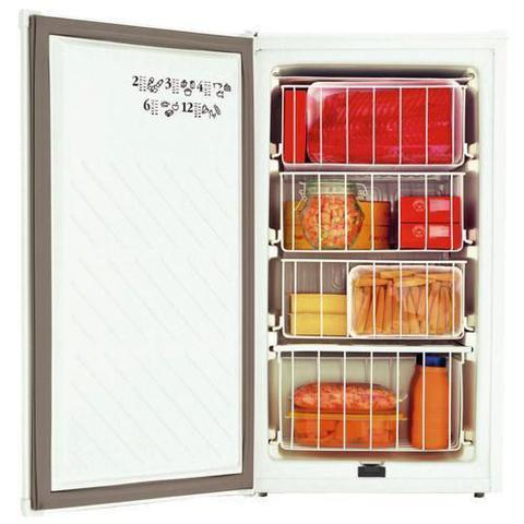 Imagem de Freezer Consul Branco Compacto 66L CVT10B